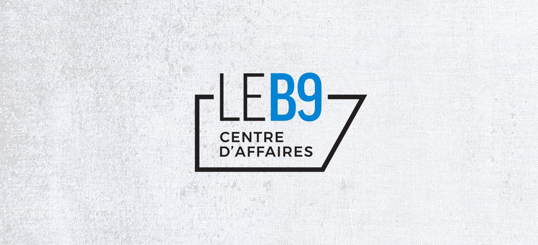 Le B9 - Site web